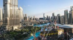 contractors companies in Dubai