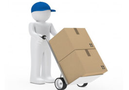 contacting Movers and Packers