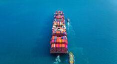 Digitization in Shipping