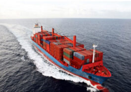 Weather Changes in Maritime Shipping